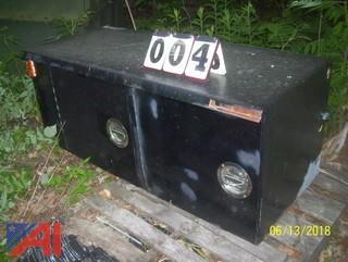 Steel Truck Tool Boxes