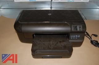 HP Office Jet Pro 8100 Color Printer