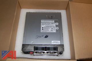 New BCM 450 Redundant Power Supply