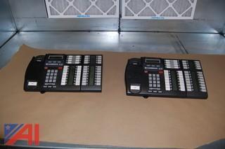 (2) Avaya Cassadian Phones
