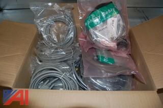 Box of Network Cords