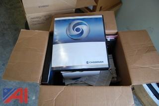 Box of Manuals