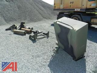 Misc. Army Truck Parts