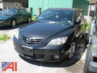 2005 Mazda SUV