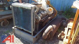 Ford Propane Generator
