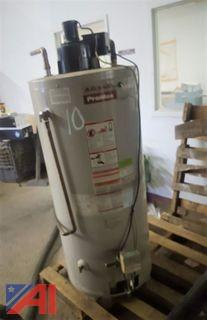 A.O. Smith ProMax Hot Water Heater