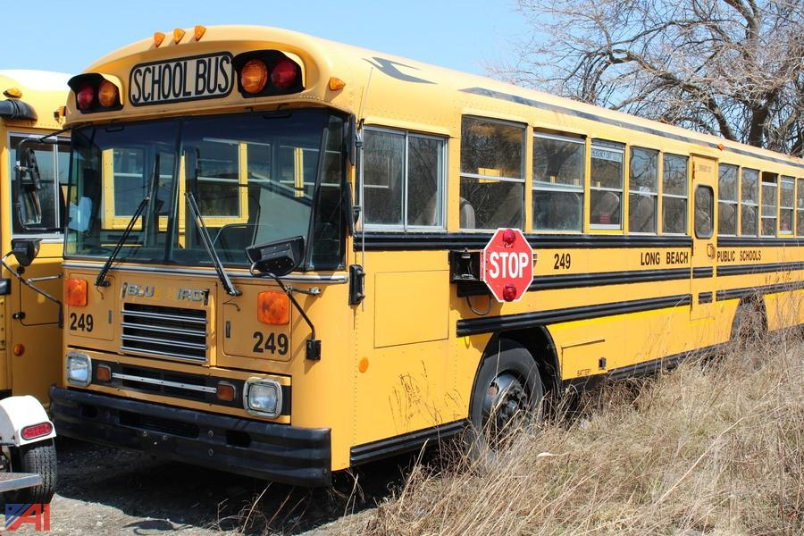 Auctions International - Auction: Long Beach School District NY