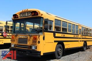 1996 Blue Bird TC2000 Bus