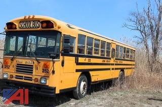 1997 Blue Bird TC2000 Bus
