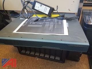 Cisco ASA 5510 Adaptive Security Appliance Firewall