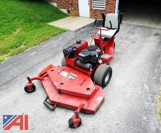 "Ferris H2223K Riding 61"" Mower"
