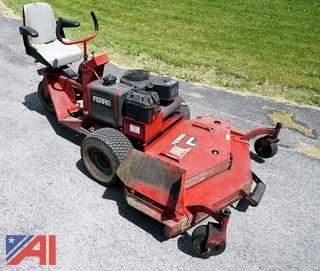 "Ferris H2223K 61"" Procut Ride On Mower"