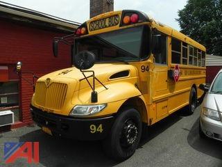 2006 International CE200 School Bus