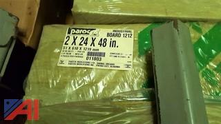 Parco Insulation Board