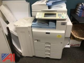 Ricoh Aficio MP 5000 Photocopier