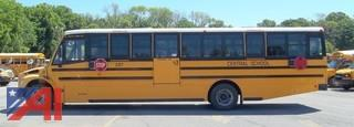 2006 Thomas Freightliner B2 School Bus