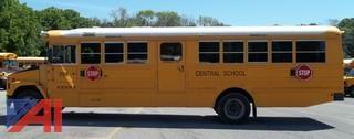 2006 Thomas Freightliner FS65 School Bus