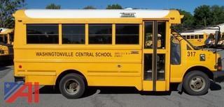 2007 Thomas Chevrolet G3500 School Bus