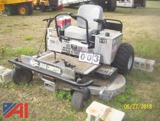 2007 Dixie Chopper Mower