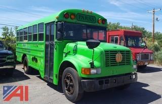 1999 Amtran/International 3800 Bus