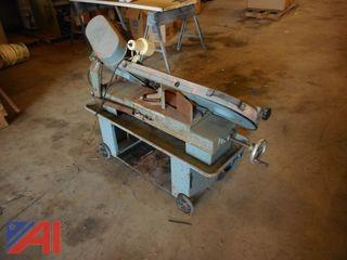 MSC H/V Cutting Band Saw