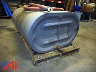 Fuel Transfer Tank