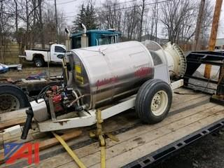 250 Gallon Turbo Mist Sprayer