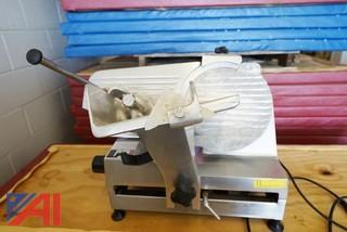 General #SMA12L Meat Cheese Deli Slicer/Commercial Grocery