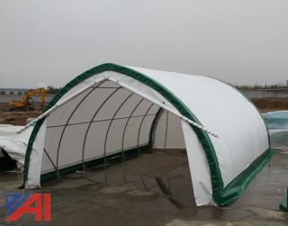 Peak Storage Shelter