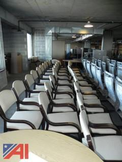 (15) Chairs