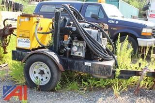 Hydra Tech Pump and Tank