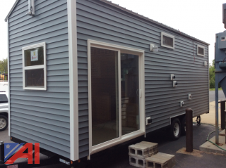 **Pictures Updated** 2018 Heavy Hauler Trailer with Tiny House