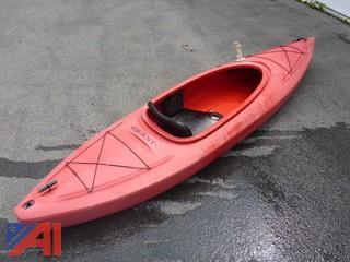 #1397 Quest Gle Kayak