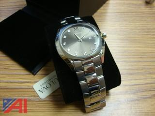 #1399 Bulova Watch, New