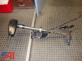 #1405 Minn Kota Electric Motor