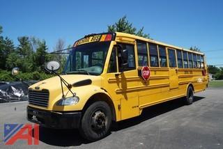 2008 Thomas Built C2 Saf-T-Liner School Bus #117