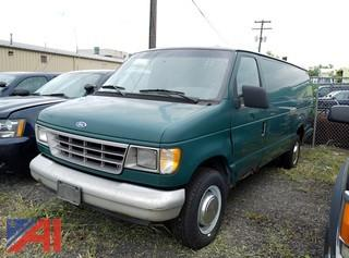 1994 Ford E-250 Van