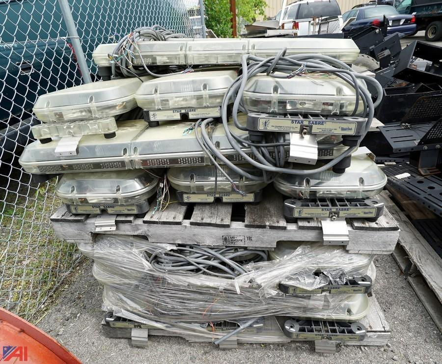 Auctions international auction extended auction town of star sabre light bars aloadofball Images