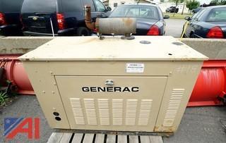 Generac 25KVA Standby Propane Generator