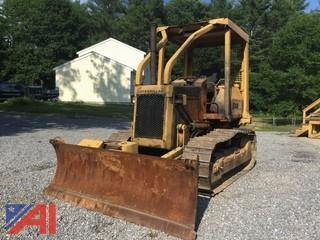 **Lot updated** 1978 Caterpillar D3 Bulldozer