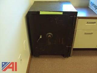 Diebold Combination Safe