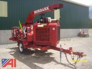 2001 Morbark M12D Chipper