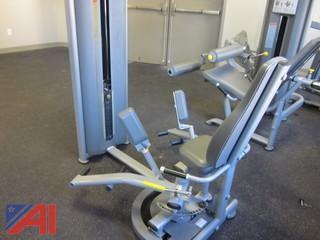 Inner/Outer Thigh Exercise Machine
