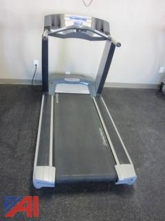 Nautilus Treadmill - Commercial Series T914
