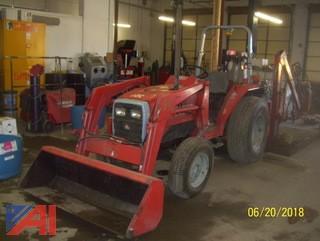 Massey Ferguson MF1260 Tractor