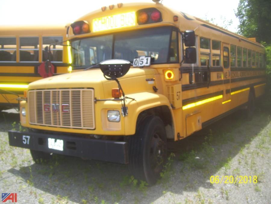 MSAD #54, Maine School Administrative District, ME #14690