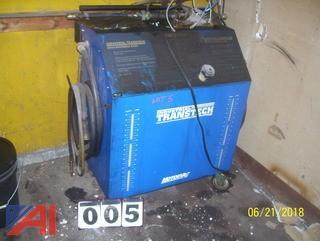 Trans Tech Fluid Exchanger