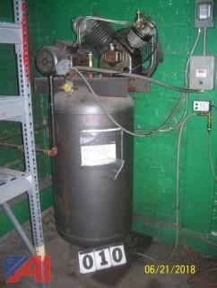 Dayton Upright Air Compressor