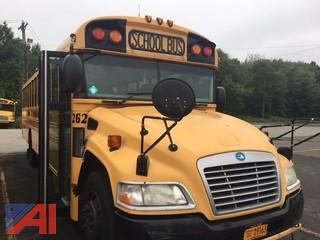 #262 2008 Blue Bird Vision BBCV3011 School Bus