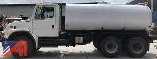 1999 Freightliner FL80 Water Truck